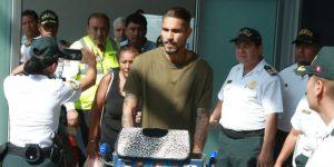 """Guerrero, sin Mundial: """"Vivo triste y paso por una injusticia"""""""