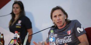Gareca: sanción a Guerrero es totalmente injusta y el fútbol mundial no debe permitirla