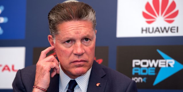 Cruz Azul contrata a Ricardo Peláez como nuevo director deportivo