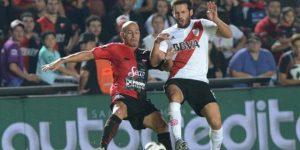 River iguala ante Colón y no logra el pasaje a la Libertadores 2019