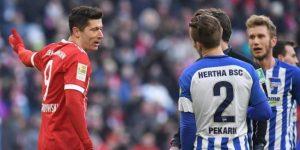 La Bundesliga entra en la recta final con el descenso y Europa en juego