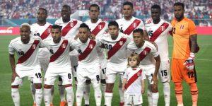 Esta es la lista provisional de convocados de Perú para el Mundial