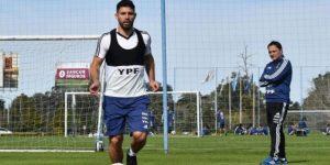 Los cinco primeros confirmados de Argentina ya entrenan con Sampaoli