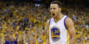 Golden State-Houston, final de favoritos en la Conferencia Oeste
