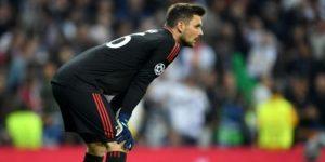 Ulreich tras error en Madrid: No dejaré que me arruinen la campaña