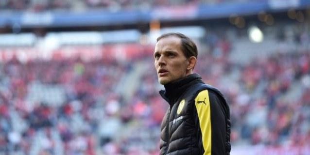 PSG anuncia al alemán Thomas Tuchel como nuevo técnico