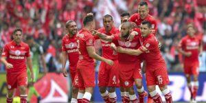 Santos vence a Tigres y avanza junto a Toluca a semifinales en México