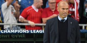 """Zinedine Zidane, el arquitecto """"exprés"""" de un equipo de leyenda"""