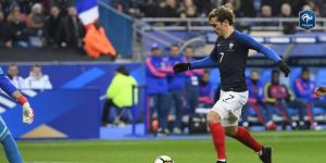 Así es Francia, el siguiente rival de Perú en el Mundial