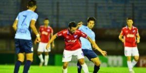 Torque, club del City Group, hace historia y es finalista en Uruguay