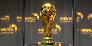 La Copa más deseada: 36,8 centímetros y 6,175 kilos