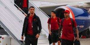 Cristiano Ronaldo quiere saldar su última deuda mundial