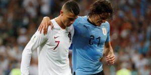 En cuatro horas, el Mundial se queda sin Messi y Cristiano