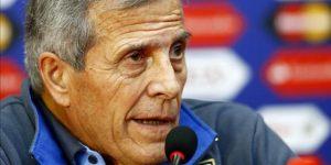 Uruguay desafecta a Valverde, Ramírez y Lodeiro para el Mundial