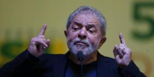 Desde la prisión, Lula comentará el Mundial para la TV brasileña