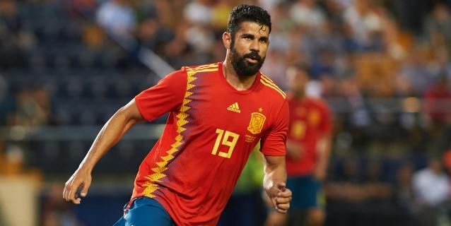 El futbolista de la selección española de fútbol ad11aa9b1a6fc