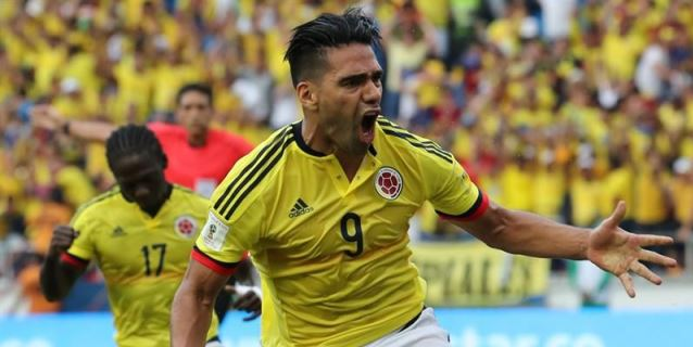 """Colombia prepara con """"confianza"""" y al completo """"final"""" ante Polonia"""