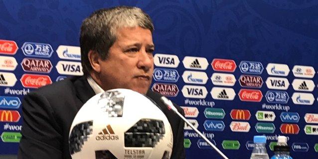 """Bolillo"" cree que Panamá tuvo un debut digno: ""Pudo ser 3-1 o 3-2"""
