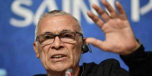 Egipto prescinde de Cúper tras eliminación en el Mundial
