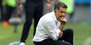 "Osorio: ""Habíamos diseñado un plan desde hacía seis meses"""