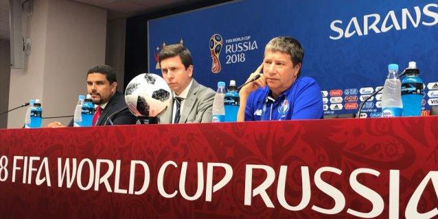"Bolillo Gómez tras la despedida: ""Esta es la naturaleza del Mundial"""