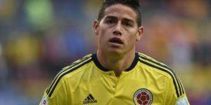 """James se pierde el entrenamiento de Colombia por """"fatiga muscular"""""""