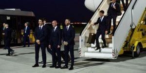 España quiere triunfo frente a Túnez antes de debutar en el Mundial