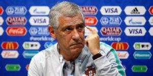 """Portugal lamenta la eliminación: """"Lo intentamos y no lo conseguimos"""""""