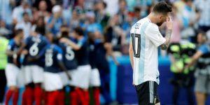 El falso Messi
