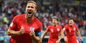 Inglaterra bate de forma agónica a Túnez gracias a un doblete de Kane
