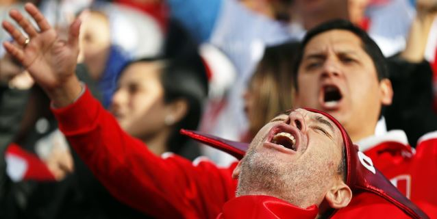 """The New York Times"": cómo no te voy a querer, Perú"