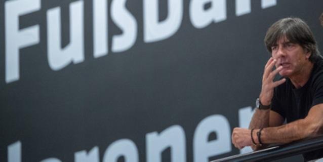 Löw descarta la posibilidad de dirigir al Real Madrid