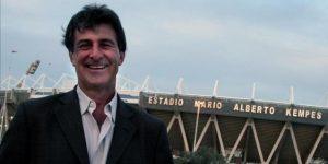 Las leyendas argentinas, sin piedad con la albiceleste