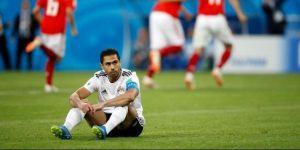 El Mundial de Rusia va camino de batir el récord de goles en contra