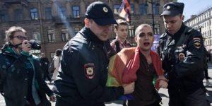 Gays en Rusia prefieren no llamar la atención durante el Mundial