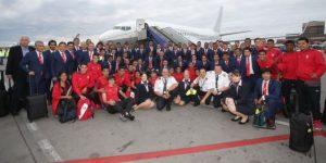 Después de 36 años, selección peruana llega a Rusia para el Mundial