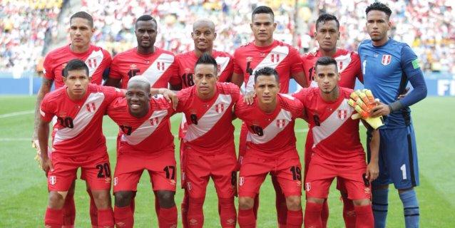 Perú: 36 años por un gol, 40 años por una victoria