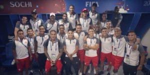 Termina para Perú la fiesta de ver a su selección en Mundial de Rusia