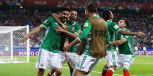 México se despide de su afición con abucheos generalizados