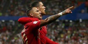 Portugal avanza con angustia ante Irán con un Cristiano al límite
