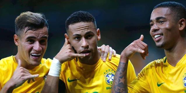 Neymar será suplente pero entrará en juego con Croacia, confirma Tite