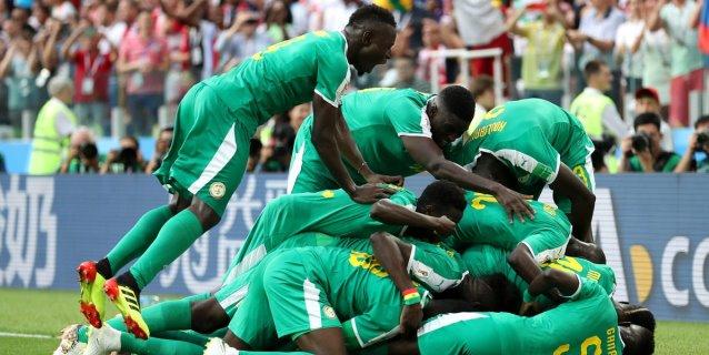 Senegal tumba a Polonia y pone el Grupo H patas arriba