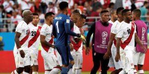 Fiesta por regreso del Perú a un Mundial se apaga pronto