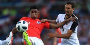 Inglaterra se despide de su afición con victoria 2-0 ante Costa Rica