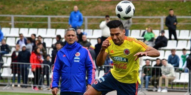 Colombia afronta avisada su debut ante la misteriosa Japón