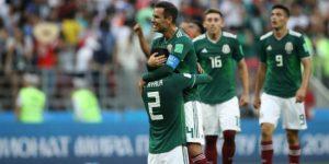 Rafael Márquez juega el quinto Mundial de su carrera y hace historia