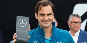 Federer vuelve oficialmente al número uno del mundo