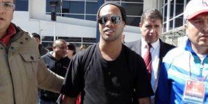 Paolo Guerrero: qué posibilidades le ve Ronaldinho al delantero en el Mundial