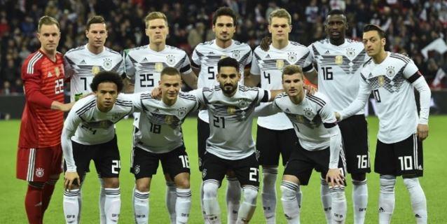 Conquistar dos Mundiales seguidos, el desafío histórico de Alemania
