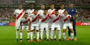 Perú se mide a Dinamarca en su regreso a los Mundiales tras 36 años
